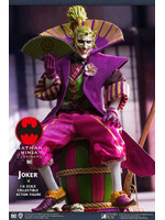 Batman Ninja - Joker My Favourite Movie Action Figure - 1/6