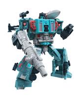 Transformers Earthrise War For Cybertron - Doubledealer Leader Class