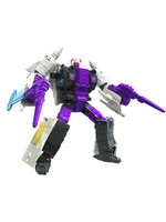 Transformers Earthrise War for Cybertron - Snapdragon Voyager Class