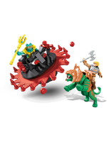 Masters of the Universe - Mega Construx Battle Cat Vs. Roton Playset