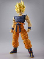 Dragonball Kai - Figure-Rise Standard Super Saiyan Son Gokou