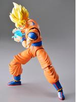 Dragonball Z - Figure-rise Standard Super Saiyan Son Gokou