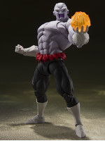 Dragonball Super - Jiren (Final Battle) - S.H. Figuarts