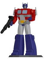 Transformers - Optimus Prime Statue