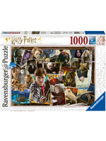 Harry Potter - Harry Potter vs. Voldemort Jigsaw Puzzle