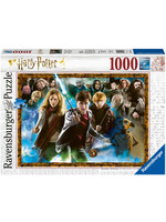 Harry Potter - Young Wizard Harry Jigsaw Puzzle