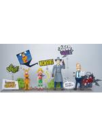 Inspector Gadget - Mega Hero Action Figures Deluxe - 1/12