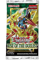 Yu-Gi-Oh! - Rise of the Duelist Booster Pack