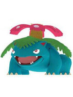 Pokemon - Venusaur Action Figure