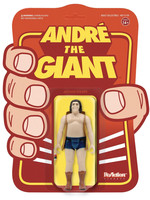 WWE - André the Giant (Vest) - ReAction