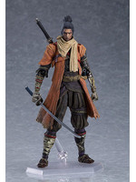 Sekiro: Shadows Die Twice - Sekiro (DX Edition) - Figma