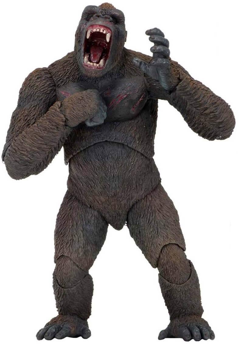 King Kong - King Kong Action Figure