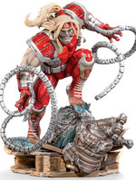 Marvel Comics - Omega Red - BDS Art Scale