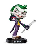 DC Comics - Joker - Mini Co. Deluxe