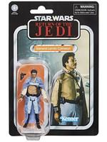 Star Wars The Vintage Collection - General Lando Calrissian - SKADAD FÖRPACKNING!