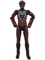 Tron - VHS Action Figure Box Set - SDCC Exclusive