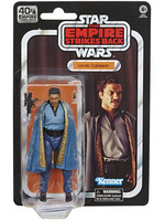 Star Wars Black Series - 40th Anniversary Lando Calrissian