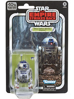 Star Wars Black Series - 40th Anniversary Artoo-detoo (R2-D2) (Dagobah)