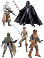Star Wars Black Series - 40th Anniversary 2020 - Wave 3