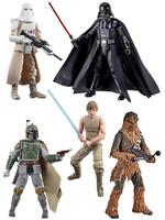 Star Wars Black Series - 40th Anniversary 2020 - Wave 3