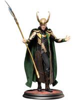 Avengers Endgame - Loki Statue Artfx - 1/6