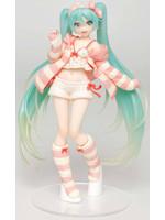 Vocaloid - Hatsune Miku Room Wear Ver. PVC Statue