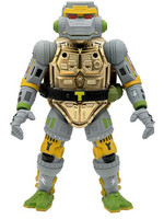 Turtles - Ultimates Action Figure Metalhead