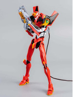 Evangelion - Evangelion Production Model-02 - Robo-Dou
