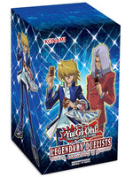 Yu-Gi-Oh! - Legendary Duelists: Season 1 Collector's Set