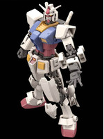 HG RX-78-2 Gundam (Beyond Global) - 1/144