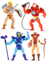 Masters of the Universe Origins - Wave 1