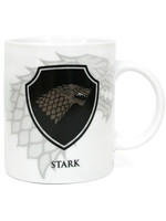 Game of Thrones - Stark Shield Mug
