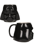 Star Wars - Darth Vader Ceramic 3D Mug