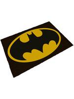 DC Comics - Batman Logo Doormat - 43 x 72 cm