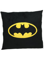 DC Comics - Batman Symbol Pillow - 45 cm