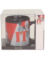 Stephen King's It 1990 - Pennywise Mug Black