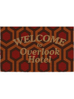 The Shining - Welcome To Overlook Hotel Doormat - 43 x 73 cm