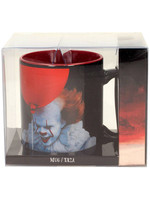 Stephen King's It 2017 - Pennywise Mug Black