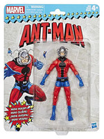 Marvel Legends Vintage - Ant-Man