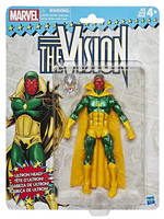 Marvel Legends Vintage - The Vision