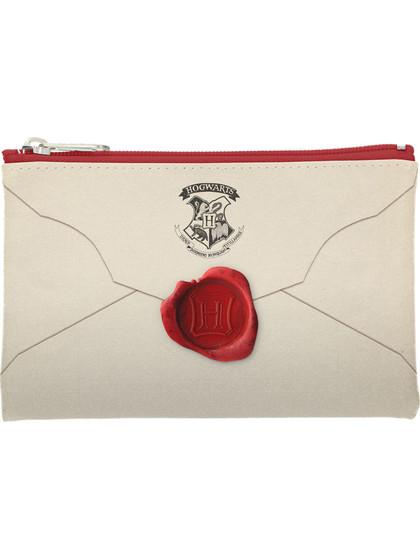 Harry Potter - Hogwarts Acceptance Letter Cosmetic Bag