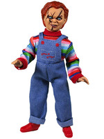 MEGO Child's Play - Chucky Action Figure