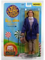 Willy Wonka & the Chocolate Factory - Willy Wonka (Gene Wilder)