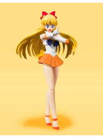 Sailor Moon - Sailor Venus (Animation Color Edition) - S.H. Figuarts