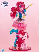 My Little Pony Bishoujo - Pinkie Pie (Limited Edition) - 1/7