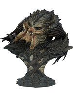Predator Mythos - Predator Barbarian Legendary Scale Bust