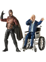 Marvel Legends - Magneto & Professor X