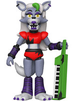 Five Nights at Freddy's: Security Breach - Roxanne Wolf