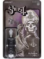 Ghost - Papa Emeritus III (Black Series) - ReAction
