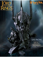 Lord of the Rings - Defo-Real Series Sauron (Premium Edition)